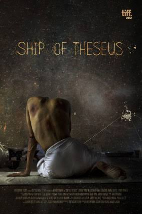 Ship of Thesus Poster