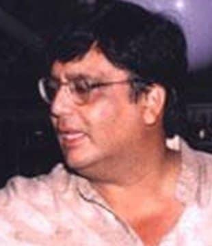 Anant Balani