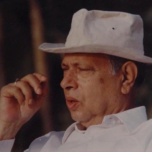 Tapan-Sinha